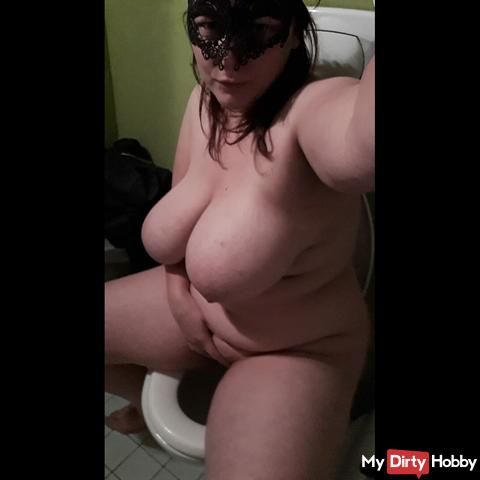 Pure nudity