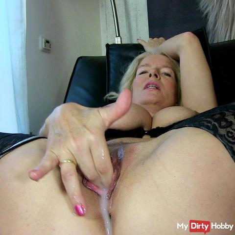 Total Versaut: With foreign sperm deviated Best of