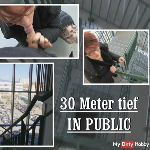 30 meters Sperm