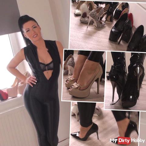 High Heels Compilation