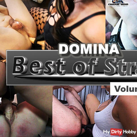 Best of STRAP-ON! Vol. 1 - 2018
