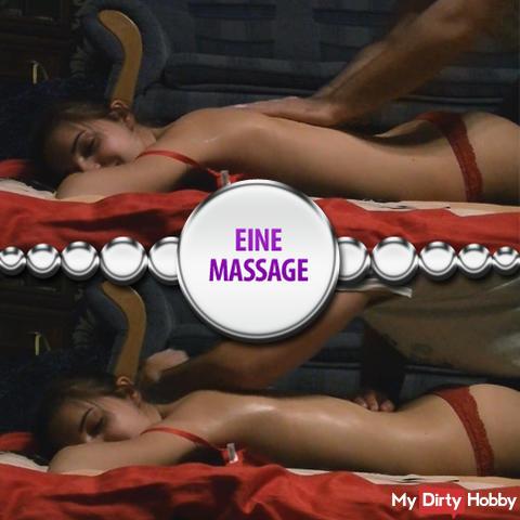 A massage..
