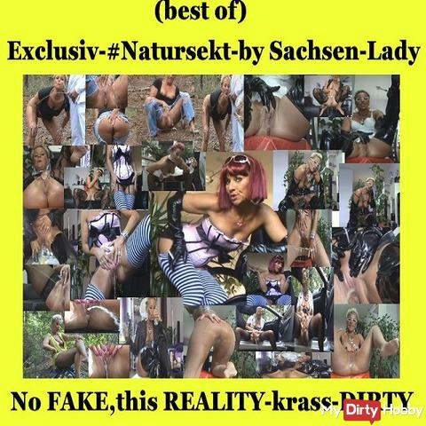 (best of)Exclusiv-#NATURSEKT!,no Fake by Sachsen-Lady