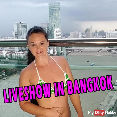 Fellation Quickie à Bangkok