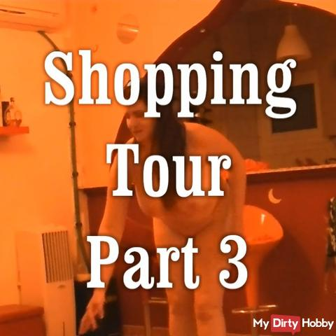 Shopping Tour 3