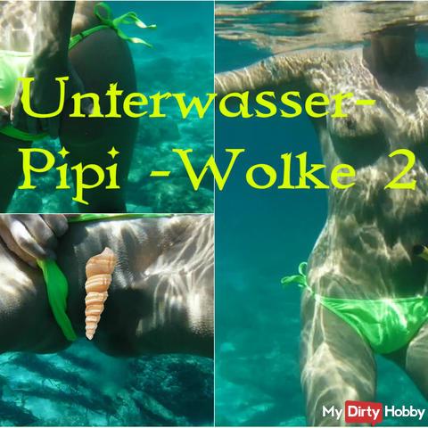 Underwater Pipi Cloud 2
