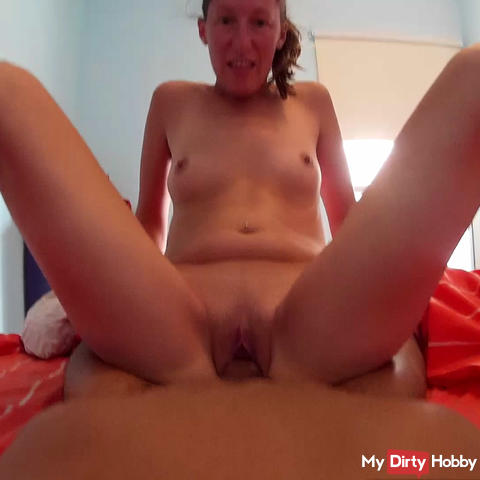 Sily Sex POV (full scene)