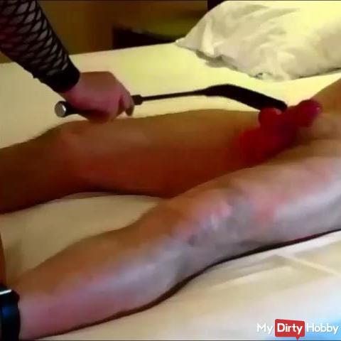 A WHOLE NIGHT BDSM