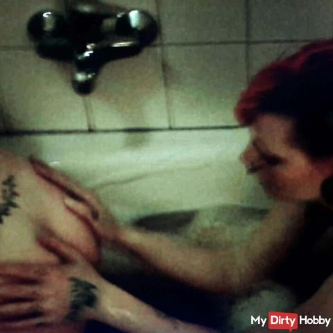 perverted pampering with the stepsister part2
