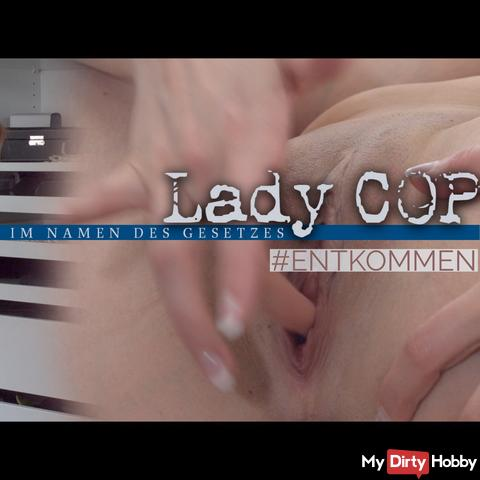 LADY COP - escape