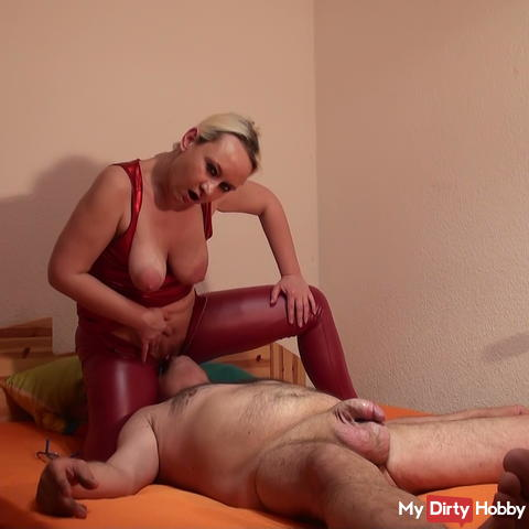 Meeting desire outfit blowing pussy licking fucking.
