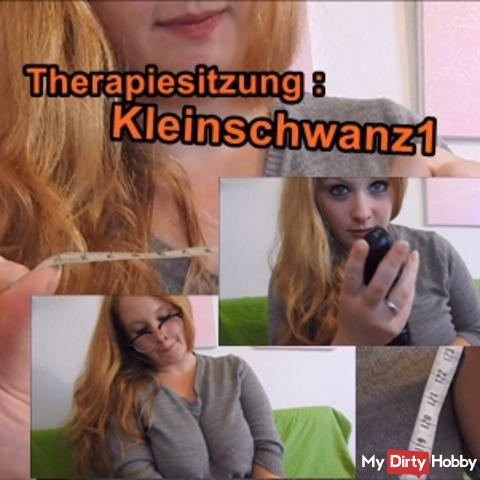 Therapy session: Kleinschwanz1