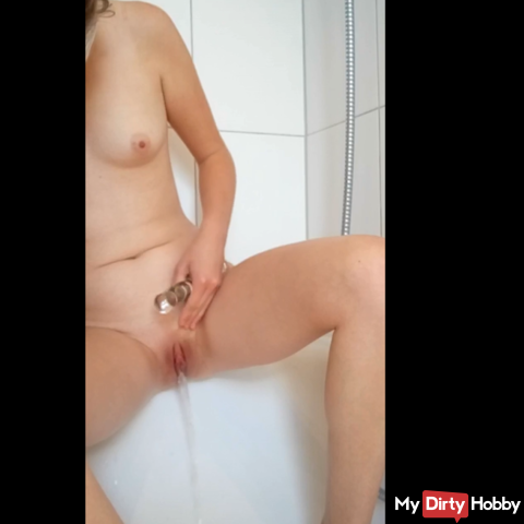 My first piss video!