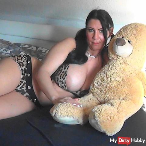 Ich und Dein Teddy (Userwunsch)