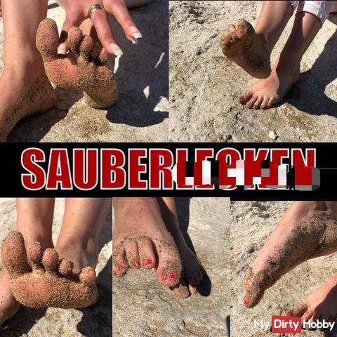 SAUBERlec*EN
