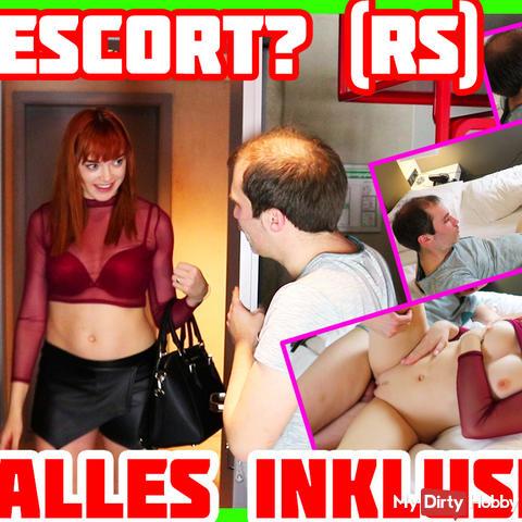 Escort RP - ALL-INCLUSIVE ! | Anny Aurora