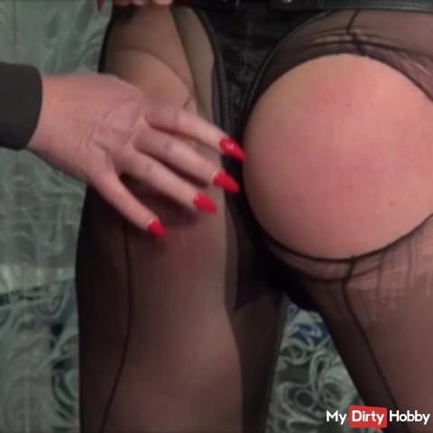 Whipped Sissy Slut