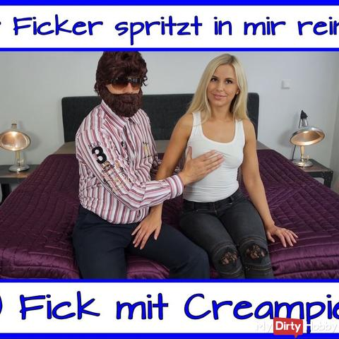 Geiler Ficker next door, Fuck me and injects everything inside me ...