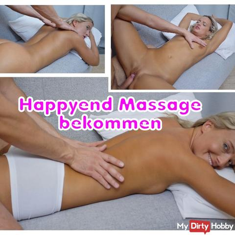 That was a great massage!