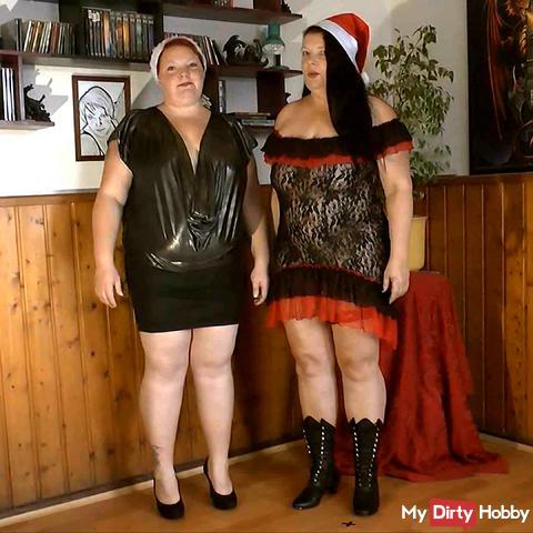Weihnachtstürchen 13