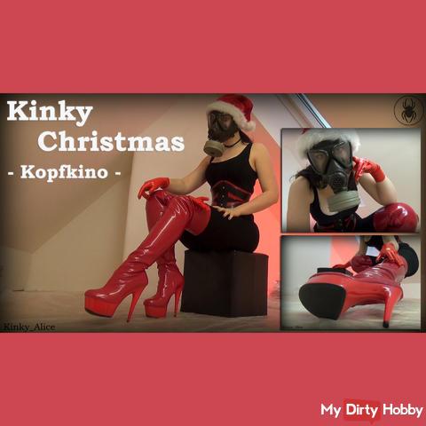 Kinky Christmas  - Kopfkino -