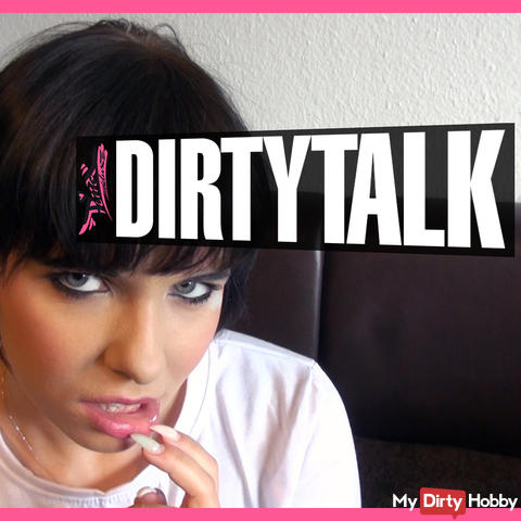 Pinadeluxe Real-Dirtytalk