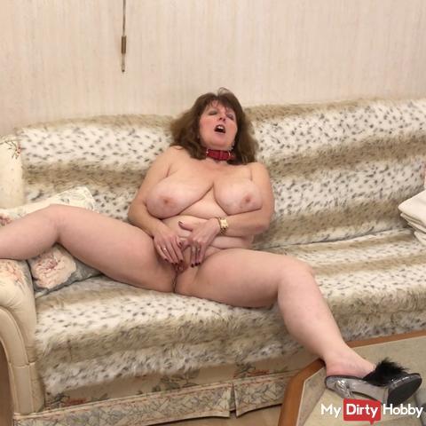 Cock horny whore