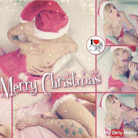 Merry Christmas - No.1