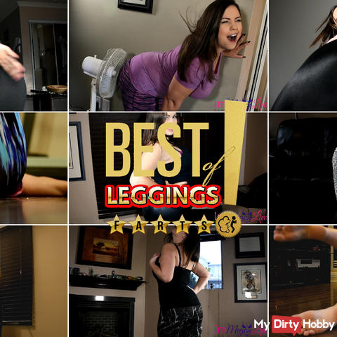BEST OF LEGGINGS FARTS