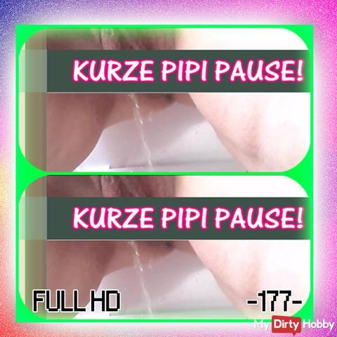 Pipe Pause!