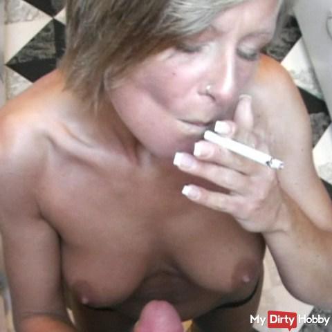 SMOKE BELLS = FICKSAHNE ON MY TITS