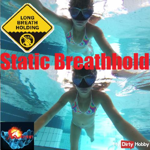 Static Breathhold