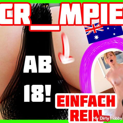 cream**e fi** in Australien - nirgends ist meine Pu**y sicher! | Anny Aurora
