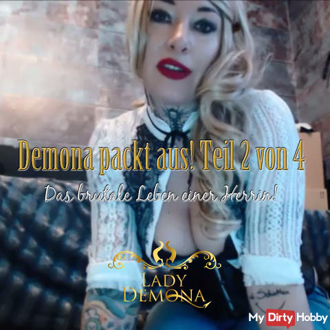 Demona unpacks! Part 2 of 4 | by Lady_Demona