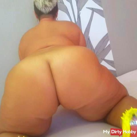 Do you like sexy big ass?