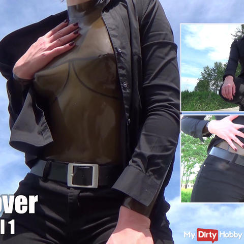 Latex Undercover - Teil 1
