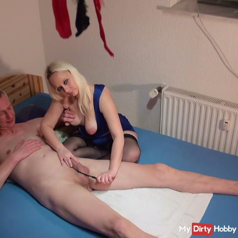 New love user met and seduced