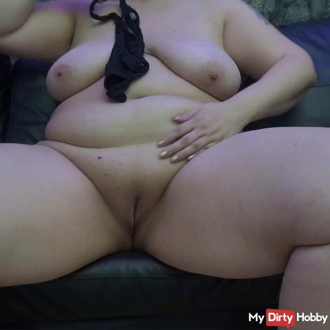 Pussy spoil part1
