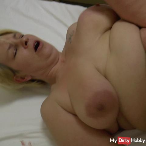 Aunt Ernas Wunschfick