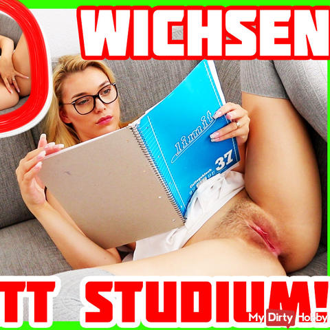 Student - jerking, no learning! | Anny Aurora
