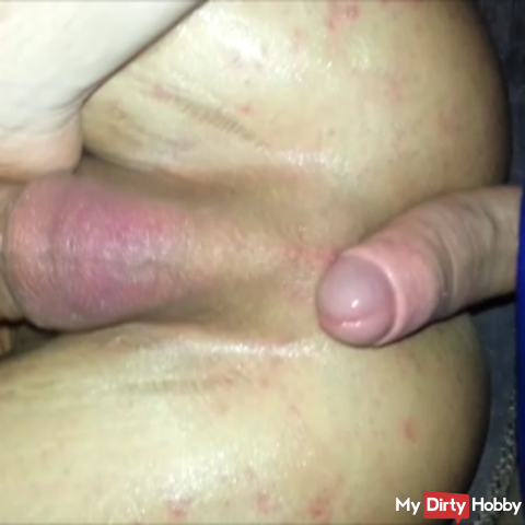 Squirting fucked