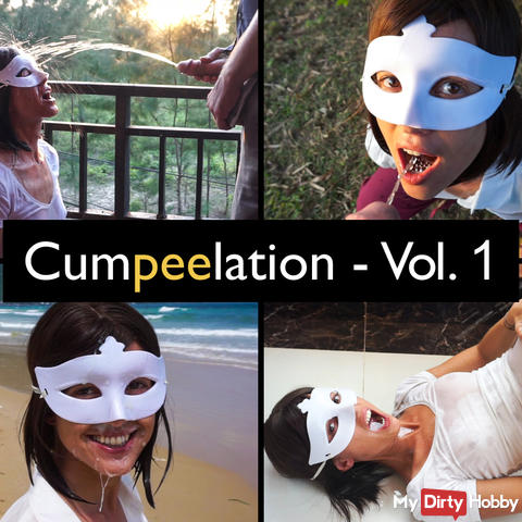 Cumpeelation Vol. 1