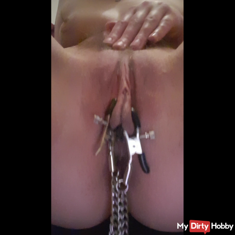 Clamps and tugging