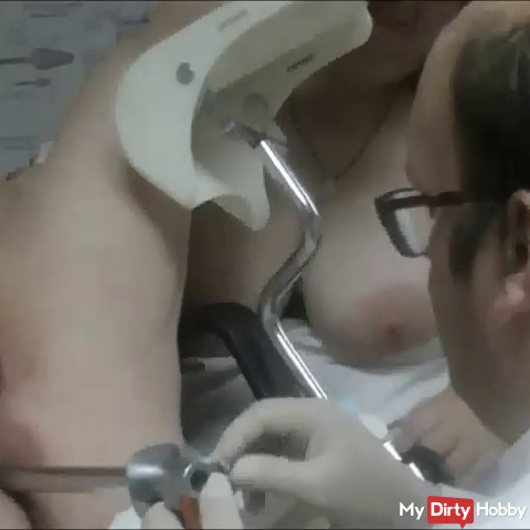 Tail pump and prostate treatment ..