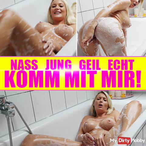 COME IN MIR | WET, BOY, GEIL, REAL