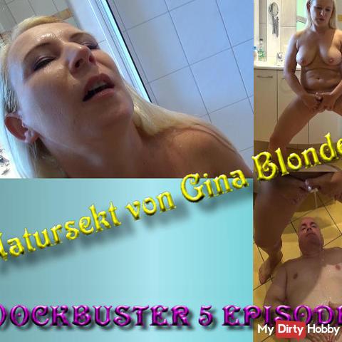 B (L) OCKBUSTER 5 EPISODE 3 Natural field by Gina Blonde