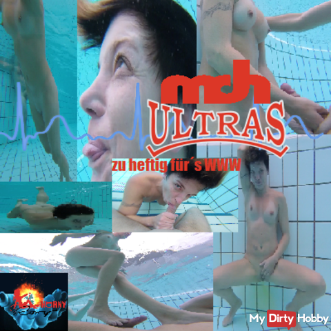 MDH Ultras - too Violent for the WWW