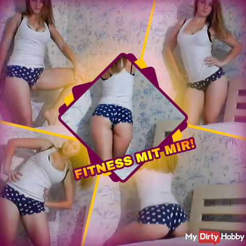 Fitness with me!