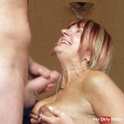 breasts insemination