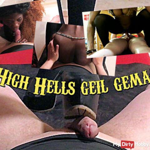 In High Hells geil gemacht